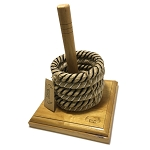 Game - Rope Quoits